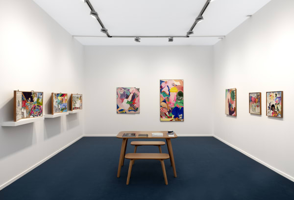 FRIEZE MASTERS 2019 | Spotlight