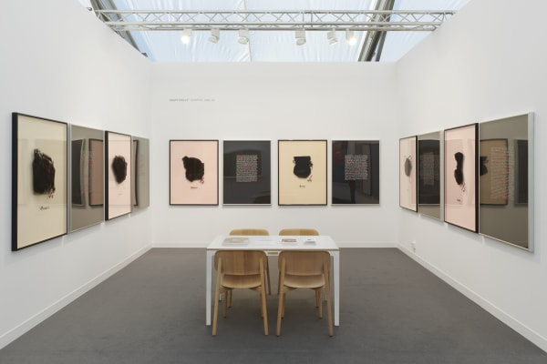 FRIEZE LONDON 2018 | Social Work