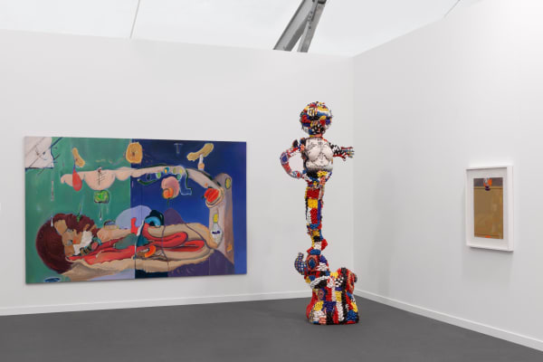 FRIEZE NEW YORK 2019 | Galleries