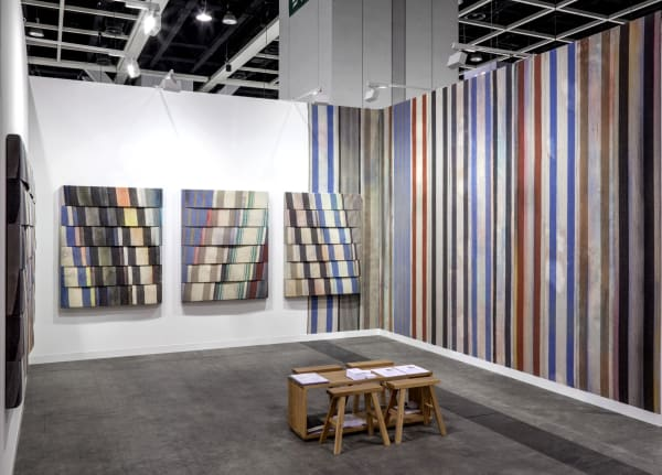 Art Basel Hong Kong 2016 | Discoveries