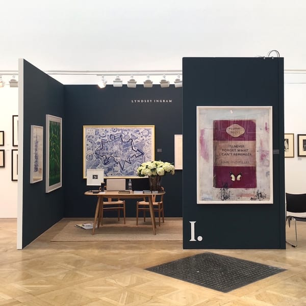 London Original Print Fair 2016