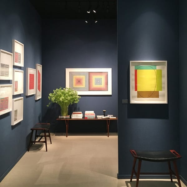 Masterpiece Fair 2016