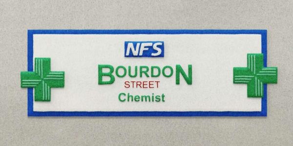 Bourdon Street Chemist