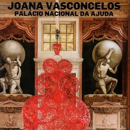 Joana Vasconcelos: Palácio Nacional da Ajuda