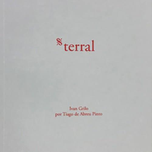 Ivan Grilo: Terral