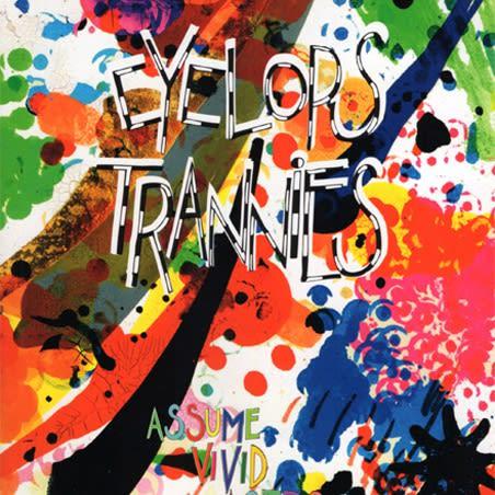 Assume Vivid Astro Focus: Cyclops Trannies