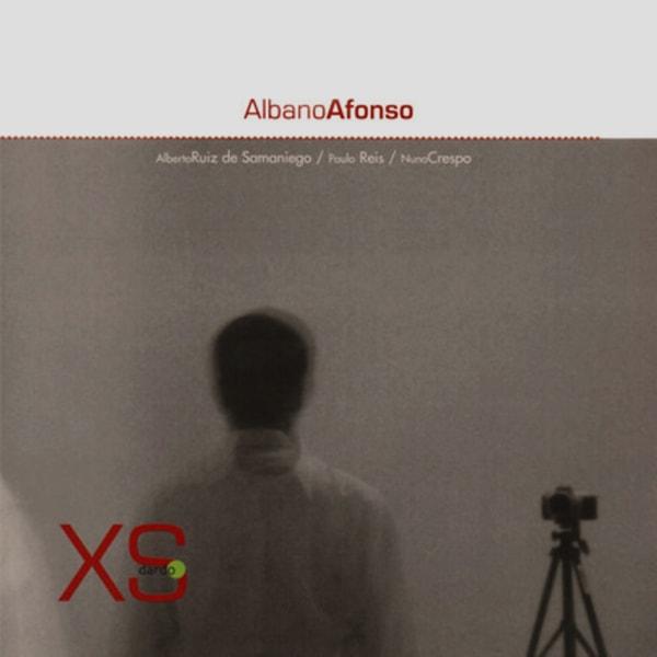 Albano Afonso: Albano Afonso