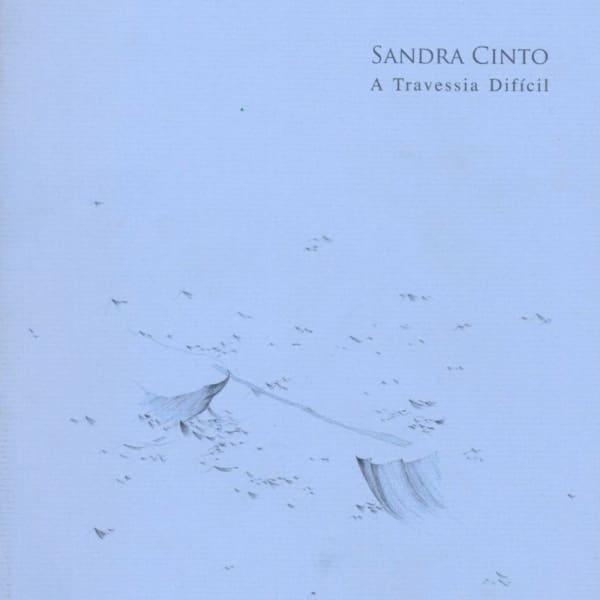 Sandra Cinto: A Travessia Difícil