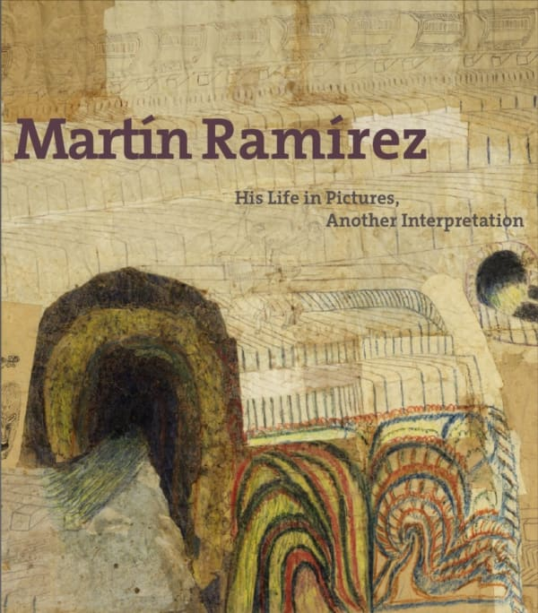 Martín Ramírez: His Life in Pictures, Another Interpretation