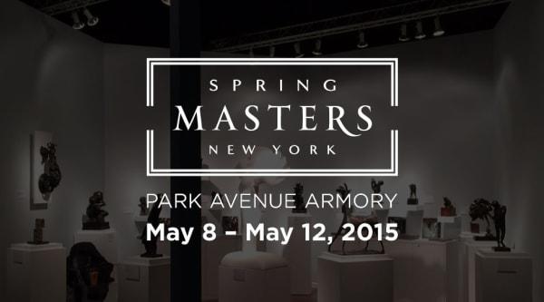 Spring Masters New York 2015