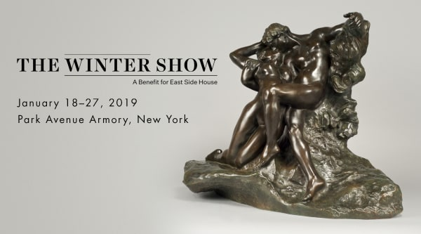 The Winter Show 2019