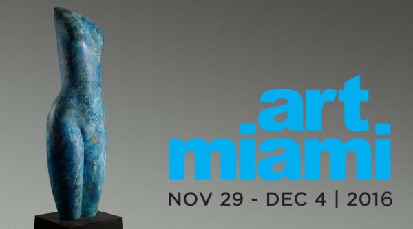 Art Miami 2016