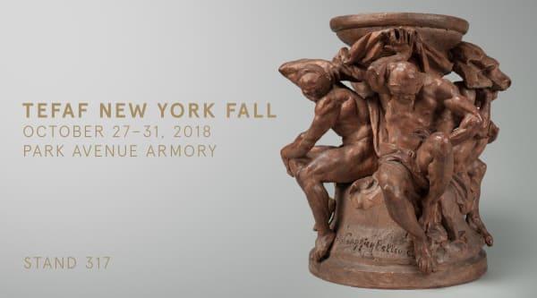 TEFAF New York Fall, 2018