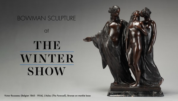 The Winter Show Online 2021