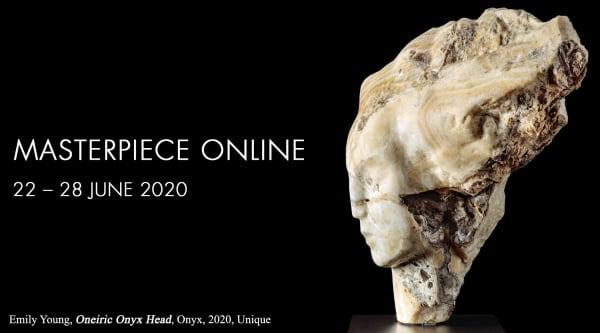 Masterpiece London Online 2020