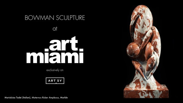 Art Miami Online 2020