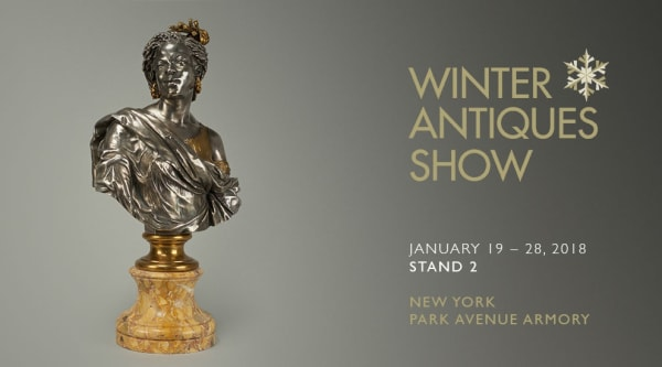 Winter Antiques New York 2018