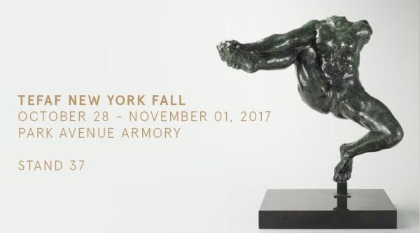 TEFAF New York Fall 2017