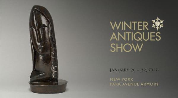 Winter Antiques New York 2017