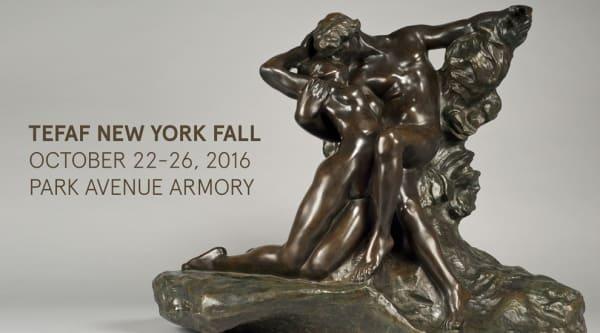 TEFAF New York Fall 2016