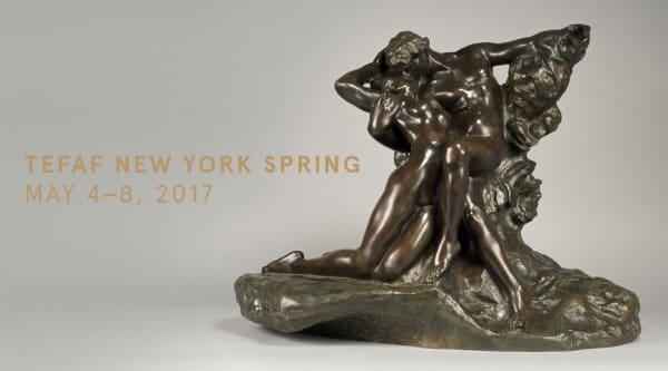 TEFAF New York Spring 2017