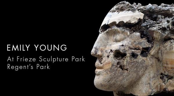 Frieze Sculpture Park 2017