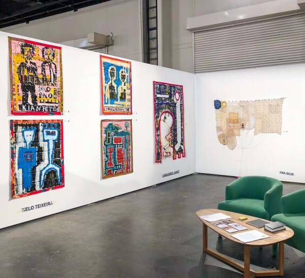 FNB Joburg Art Fair 2018