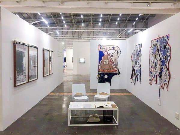 Cape Town Art Fair 2018