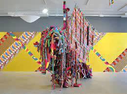 Jim Drain: I Would Gnaw on My Hand / Greene Naftali Gallery, New York (2007)