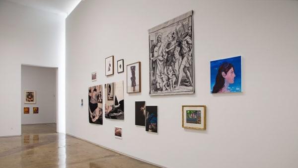 Harper's Bazaar: Kohn Gallery's Group Exhibition 'Myselves' Explores The Construction Of Identity