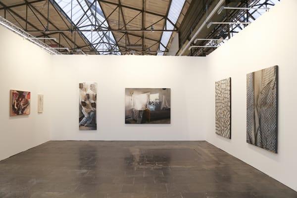 2018 杜塞道夫藝術博覽會