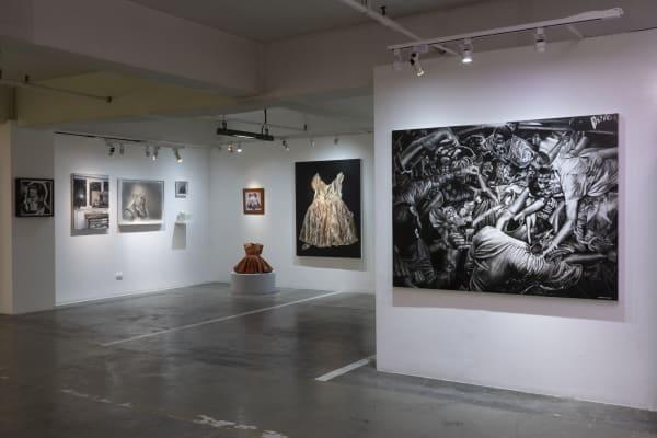 2020 菲律賓藝術博覽會