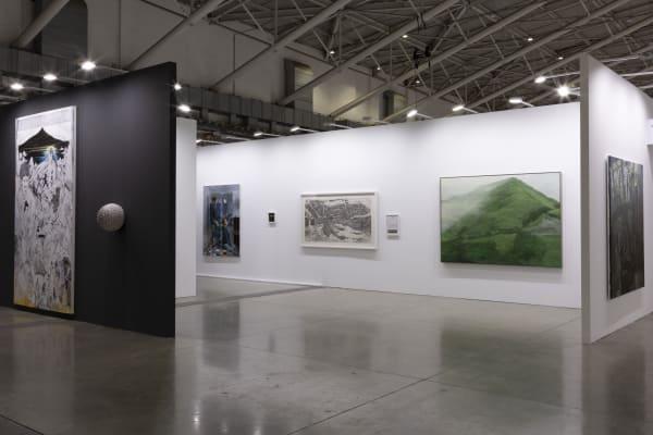 2020台北當代藝術博覽會