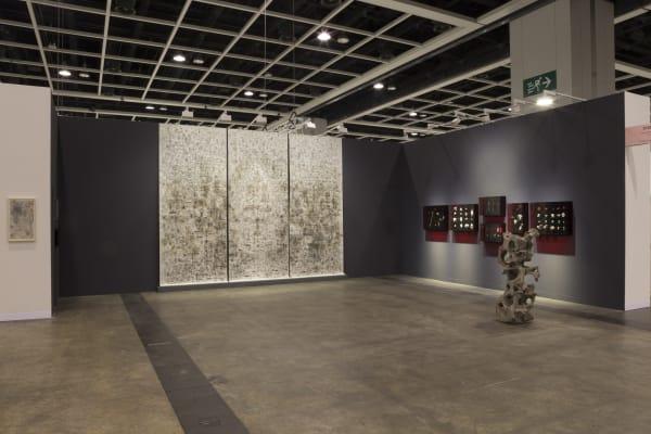 2019香港巴塞爾藝術展