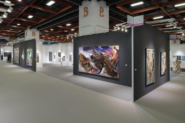 2021 台北藝術博覽會