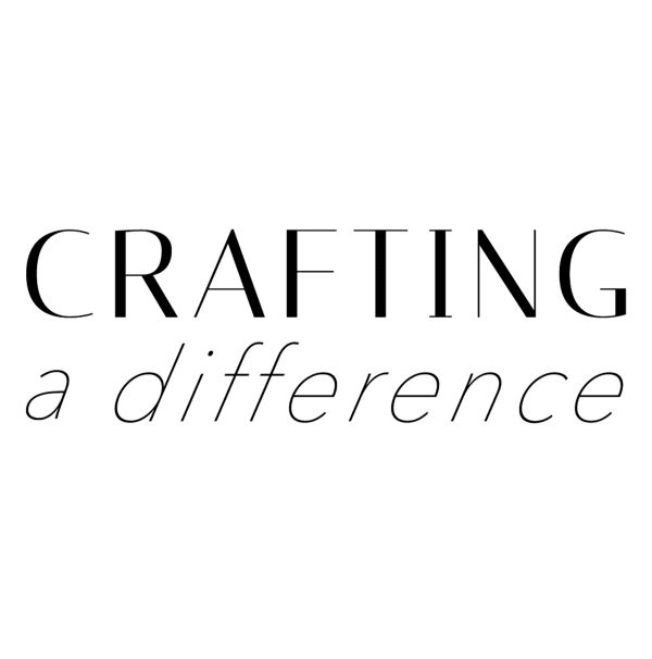 CRAFTING A DIFFERENCE – COLLECT EDITION
