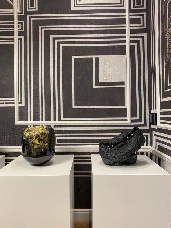 Crafting a Difference at SoShiro – London Art Fair Edition