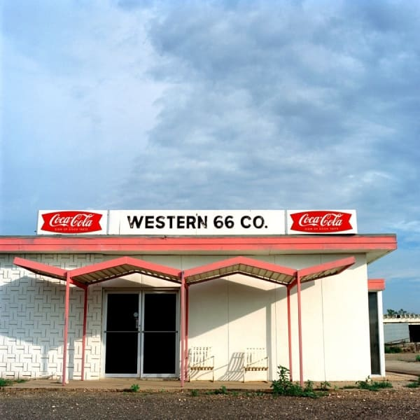 Jill Johnson, Western 66