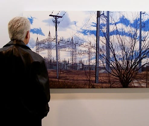 Artists Bring Different Techniques to Wide-Open Landscapes