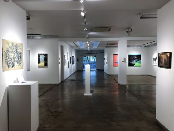 Image of Artspace111's 7th Annual Texas Juried Exhibition