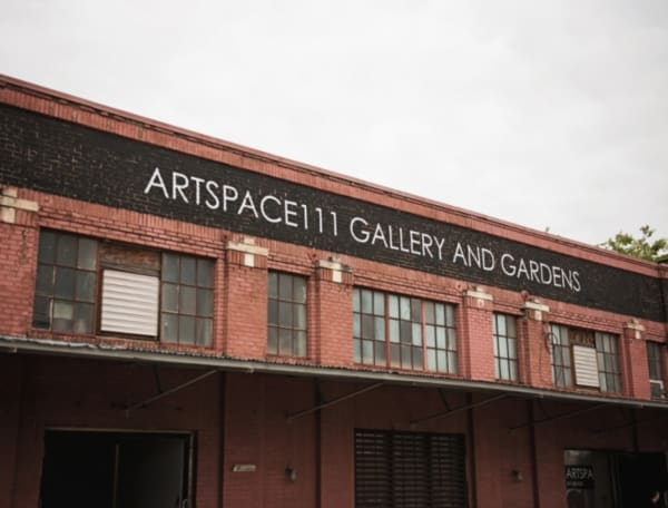 Artspace111's New Queen Brings Big Plans — Historic Building Turned Art Mecca's Only Getting Bolder
