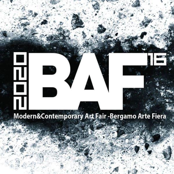 Bergamo Arte Fiera 2020