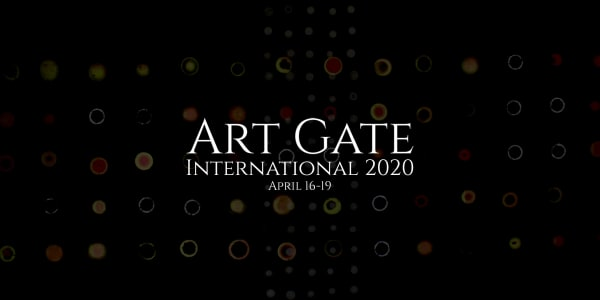 Art Gate International 2020