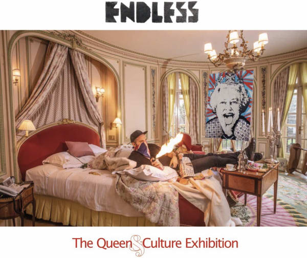 The Queen and Culture Exhibition