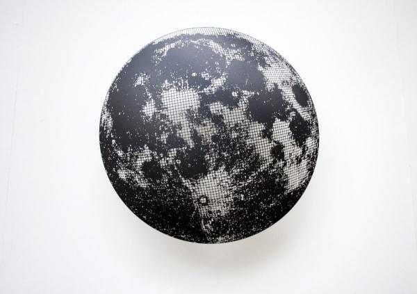 David Begbie - Moon