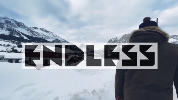 POWDER TO THE PEOPLE | SKI WORLD CUP 2021