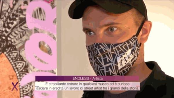 X Style reportage | Uffizi and The Queen & Culture exhibition