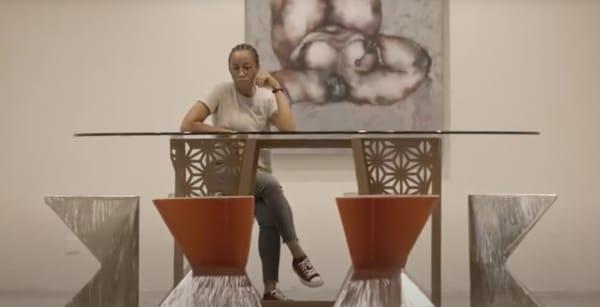 Floor One 9 | Tosin Oshinowo