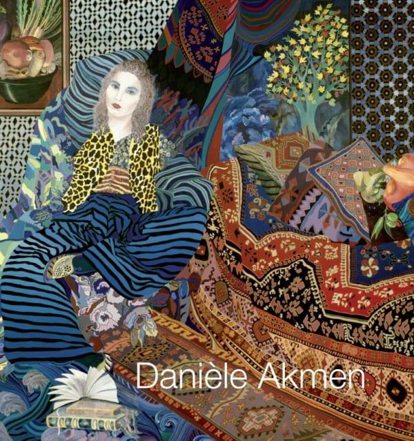 Danièle Akmen