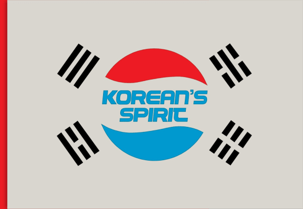 Korean Spirit